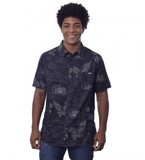 Camisa Floral Chronic