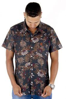 Camisa Floral Jota K