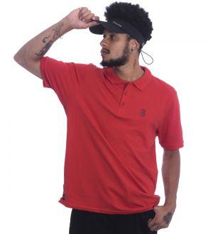 Camisa Jota K Polo Lisa