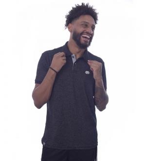 Camisa Polo Ecko