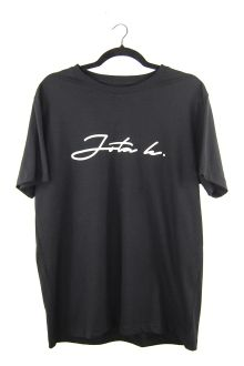 Camiseta Assinatura Jota K