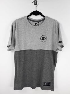 Camiseta Black Label S.E.G.I Starter