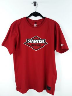 Camiseta Black Label SBB Starter