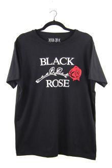 Camiseta Black Rose Jota K