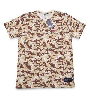 Camiseta Camu Flor Starter