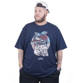 Camiseta Chronic Corvo