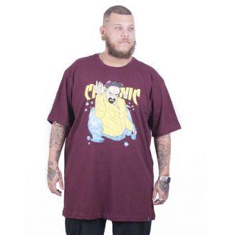 Camiseta Chronic Cristal