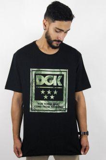 Camiseta Dead President DGK