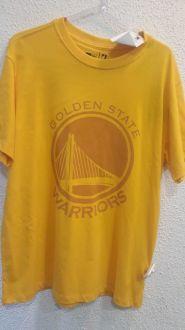 Camiseta  Essentials Basquete Golden State