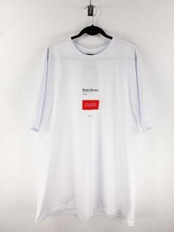 Camiseta Extra Bom Senso Chronic