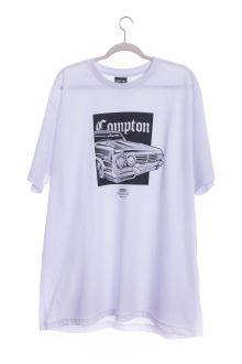 Camiseta Extra Comptom Chronic