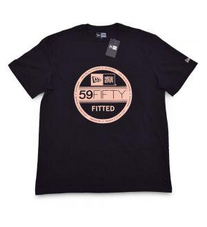 Camiseta Extra Essentials Selo New Era