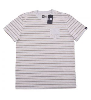 Camiseta Fashion StripesNew Era
