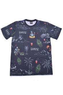 Camiseta Férias Chronic