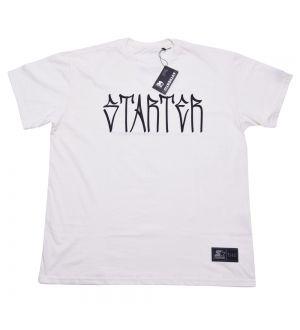 Camiseta Grafite Ex Starter