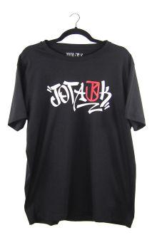 Camiseta Grafite Jota K