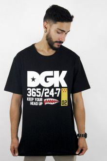 Camiseta Heads DGK