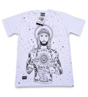 Camiseta Jesus Chronic