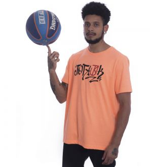 Camiseta Jota K Grafite