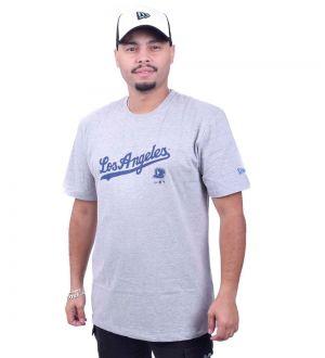 - Camiseta LosAngeles LA 90s Continu New Era