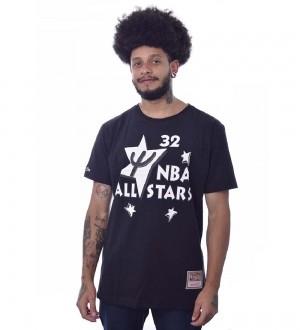 Camiseta Mitchell & Ness NBA All Stars