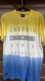 CAMISETA MONEY CHRONIC