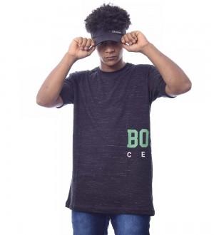 Camiseta NBA Boston Celtics Manga Curta