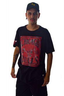 Camiseta NBA Chicago Bulls 1966