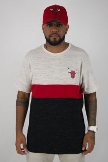 Camiseta NBA Chicago Bulls Colors NBA