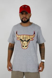Camiseta NBA Chicago Bulls Wood NBA