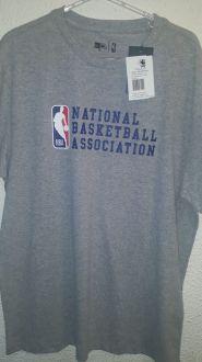 Camiseta NBA Essentials New Era