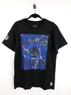 Camiseta NBA Golden State Warriors 1946 NBA