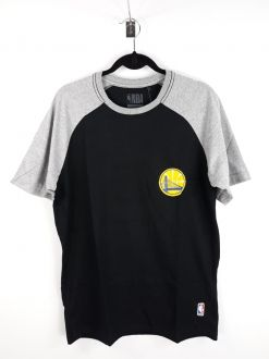 Camiseta NBA Golden State Warriors EST.1946