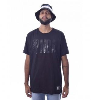 Camiseta NBA Manga Curta