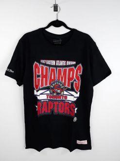 Camiseta NBA Toronto Raptors 2007  Mitchell & Ness