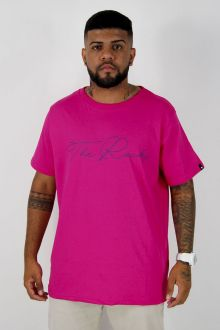 Camiseta Neon The Rocks