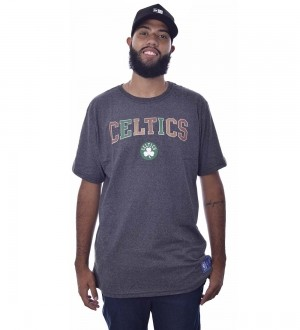 Camiseta New Era Boston Celtics