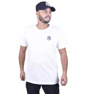 CAMISETA NEW ERA, NEW YORK YANKEES