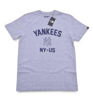 Camiseta New York Yankees Essentials City State MLB New Era