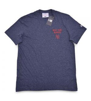 Camiseta New York Yankees Fashion Icon Duo MLB New Era