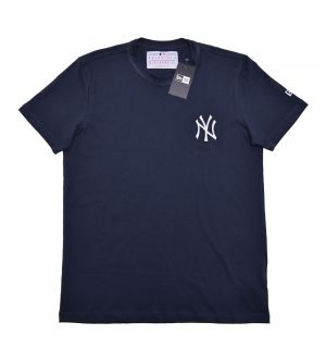 Camiseta New York Yankees Fashion Rib MLB New Era