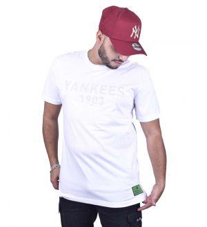 Camiseta New Era New York Yankees Monotone Pu