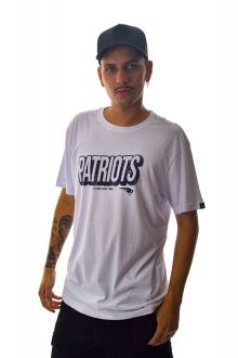 Camiseta NFL New England Patriots New Era