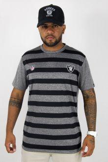 Camiseta NFL Oakland Raiders New Era