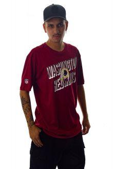 Camiseta NFL Washington Redskins New Era