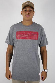 Camiseta Nostalgia CO Philadelphia Mitchell & Ness