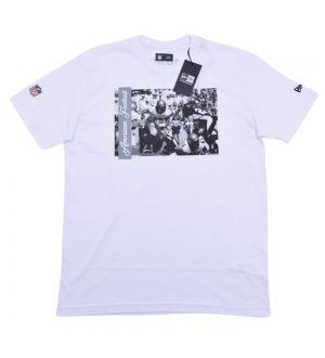 Camiseta Oakland Raiders NFL New Era