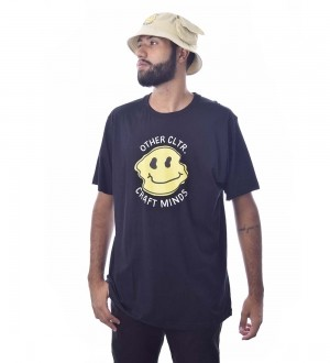 Camiseta Other Culture Graft Minds