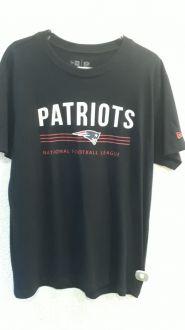 Camiseta Patriots NFL Essentils S New Era