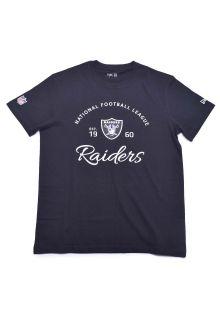 Camiseta Raiders 1960 NFL New Era